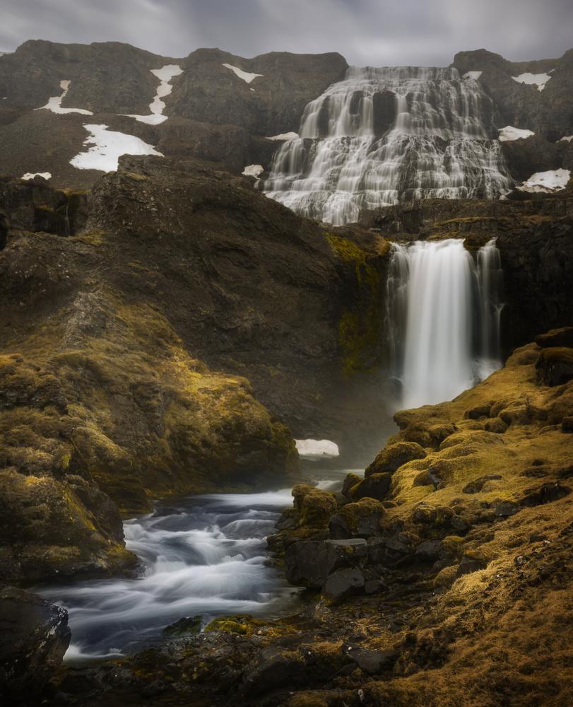 Wild Iceland by Aritz Atela