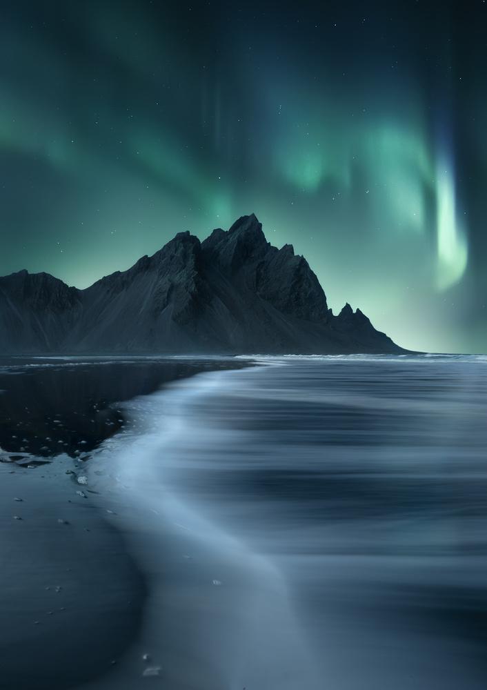 Mystic Shores by Aritz Atela