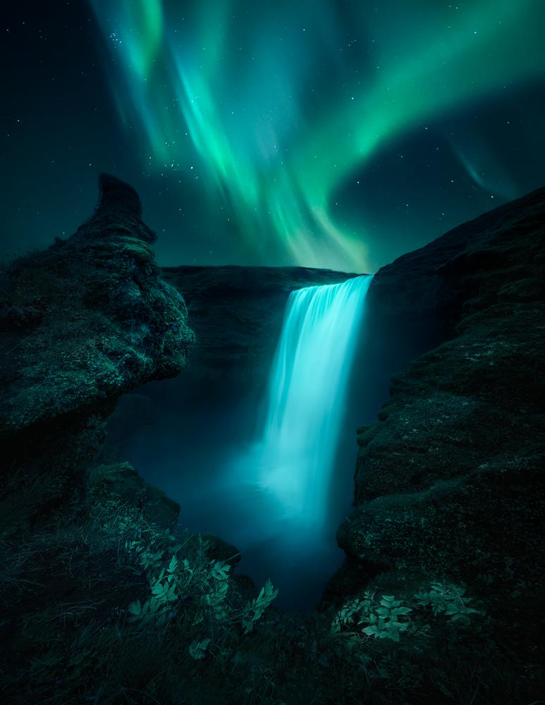 The Dawn of Fantasy by Aritz Atela