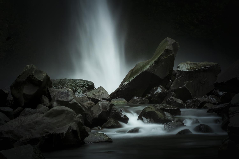 La Fortuna Noir by Aritz Atela