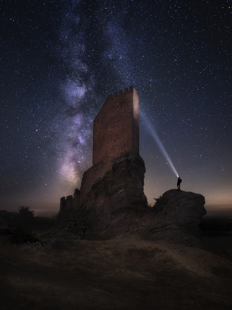 The Pathfinder by Aritz Atela