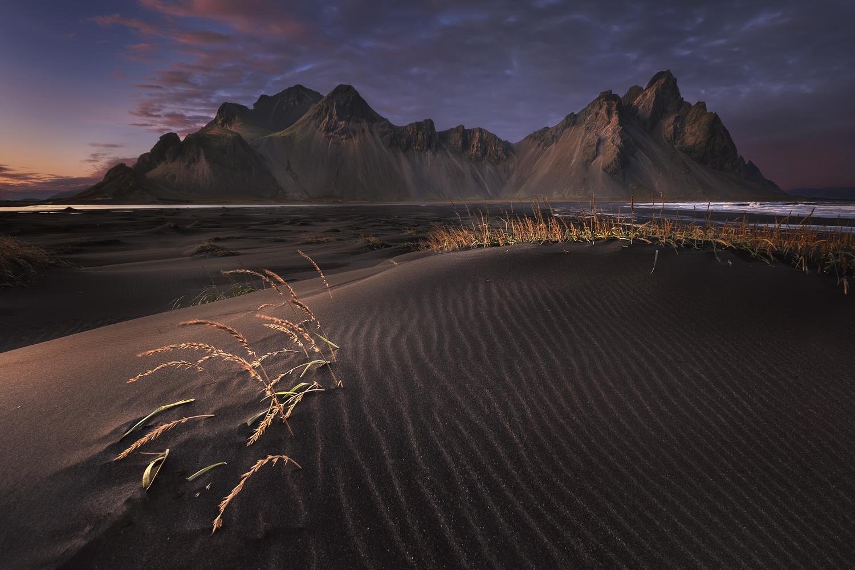 One Last Light by Aritz Atela