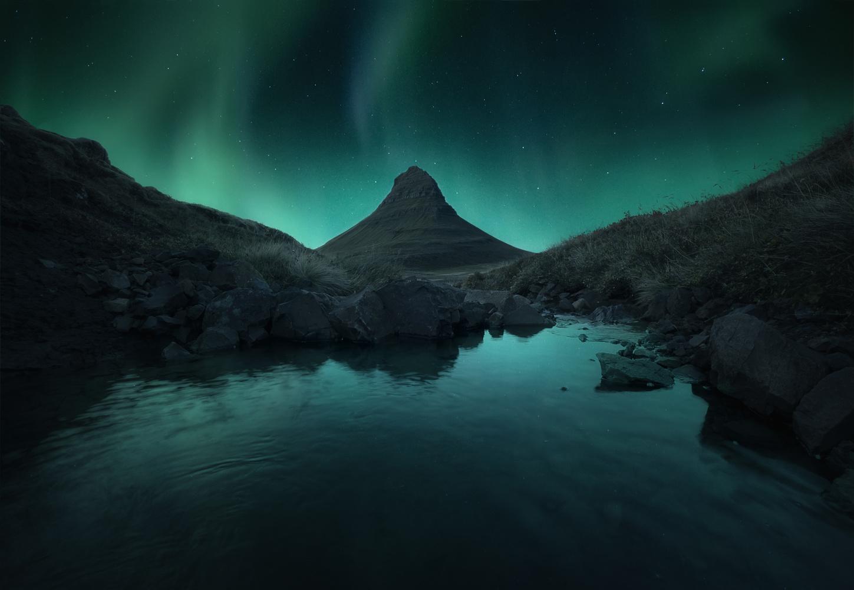 Iceland, Wonderland by Aritz Atela
