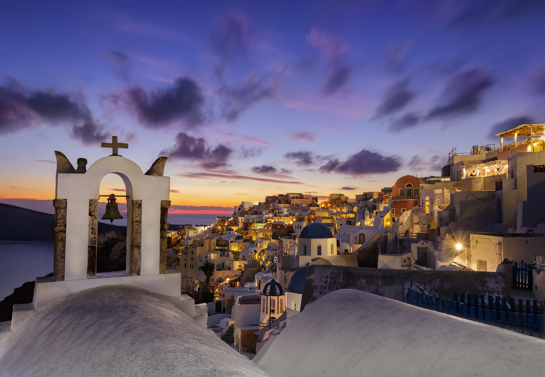 Aegean Colors by Aritz Atela