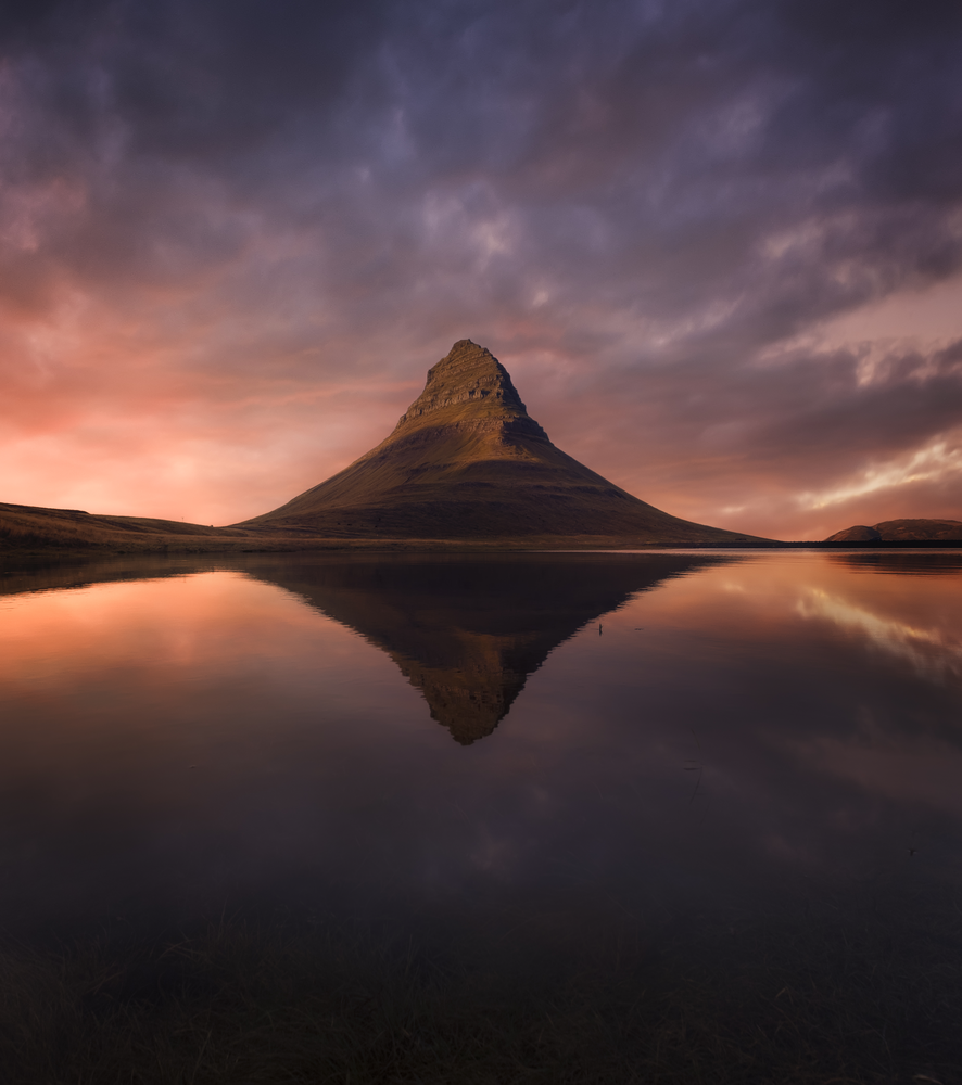 An Icelandic Gift by Aritz Atela