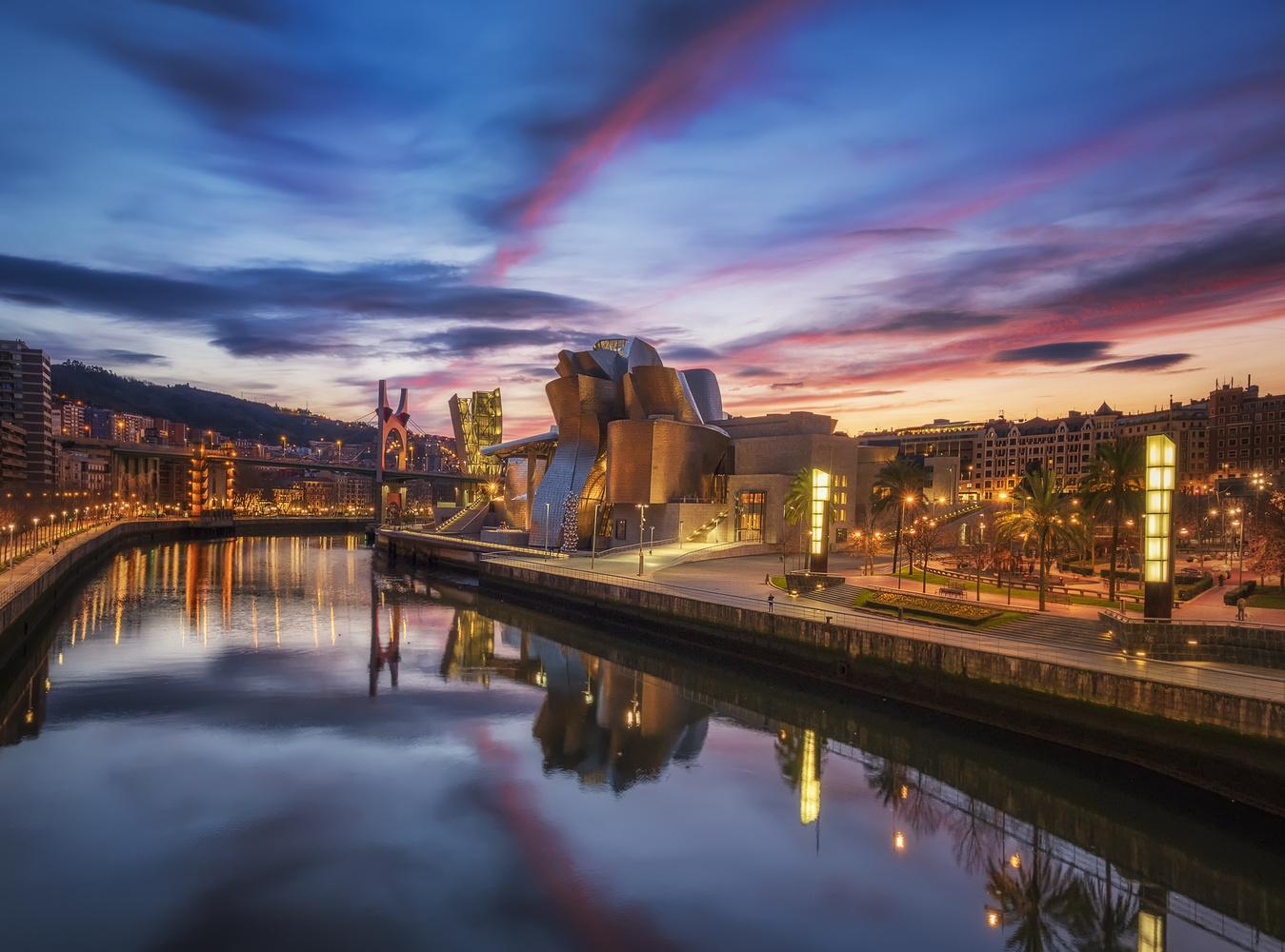 Just Bilbao by Aritz Atela