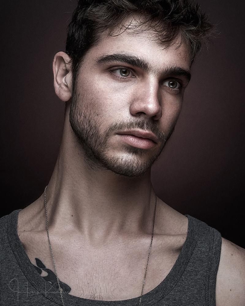 Brandon by Heiko Kanzler