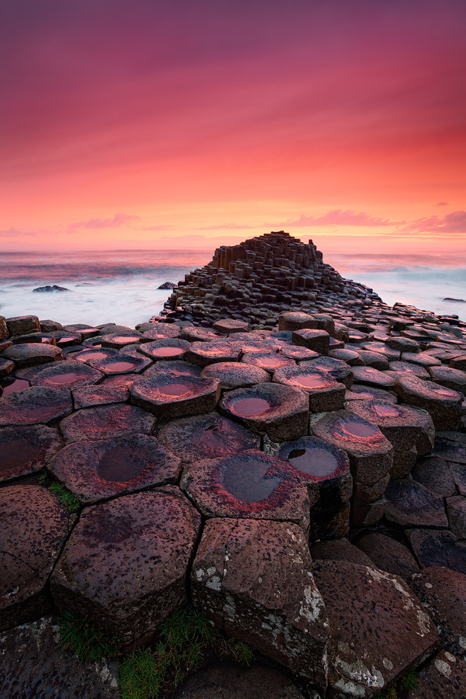 Bloody Causeway by Michael Breitung