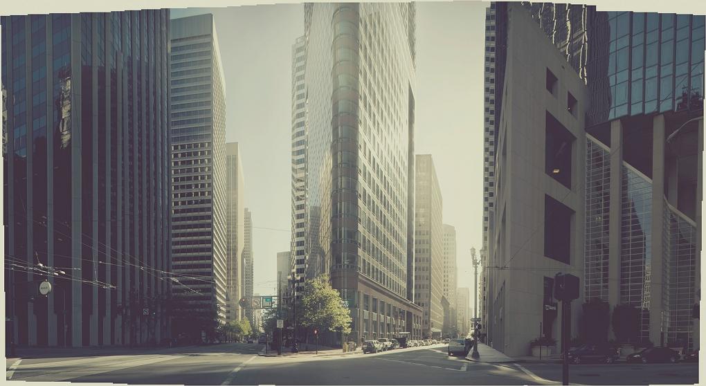 Untitled Panorama 008 by Lucas Fladzinski