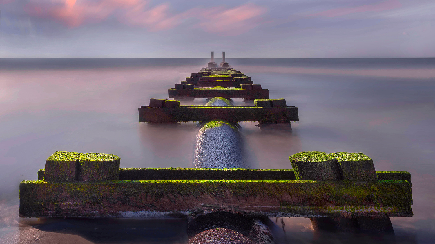 Pipe Dream by Anand Goteti