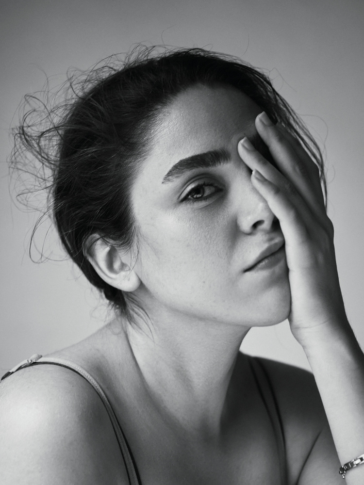 Zara by Babak Fatholahi