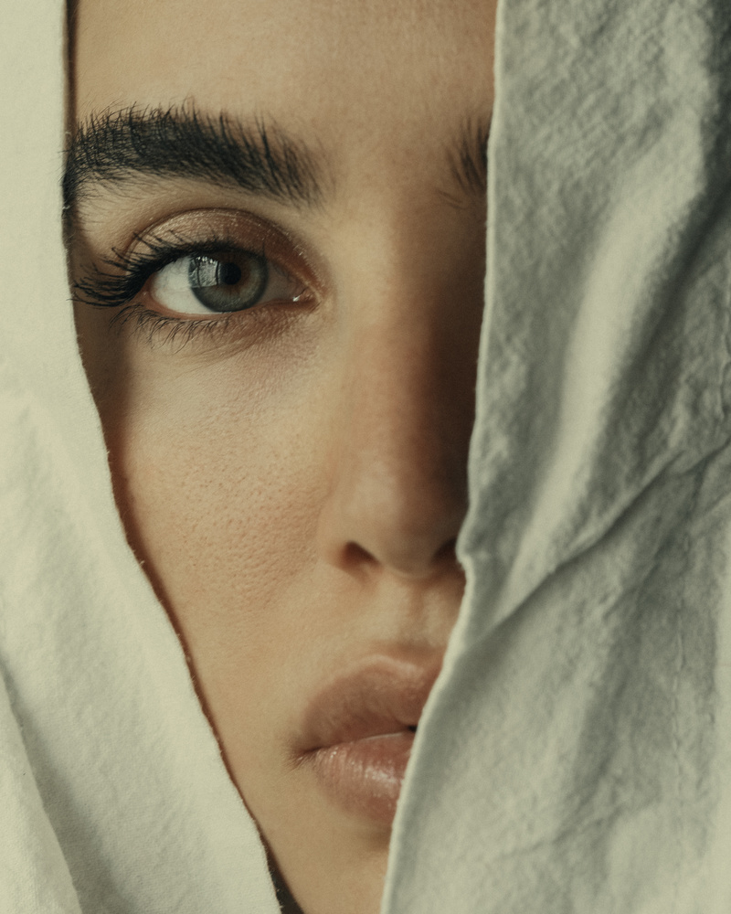magdalene by Babak Fatholahi