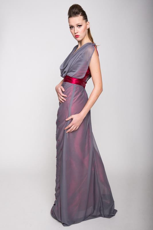 Dress by NBD Design by Sean Jansen