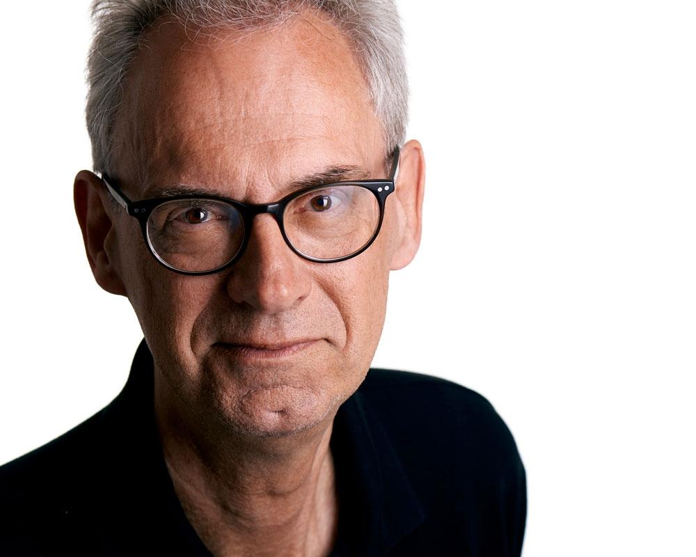 Jan by Frederik Bisbjerg