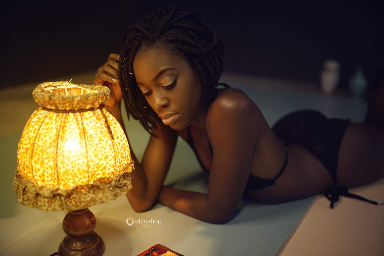 Naa Lams by Joseph Amoateng
