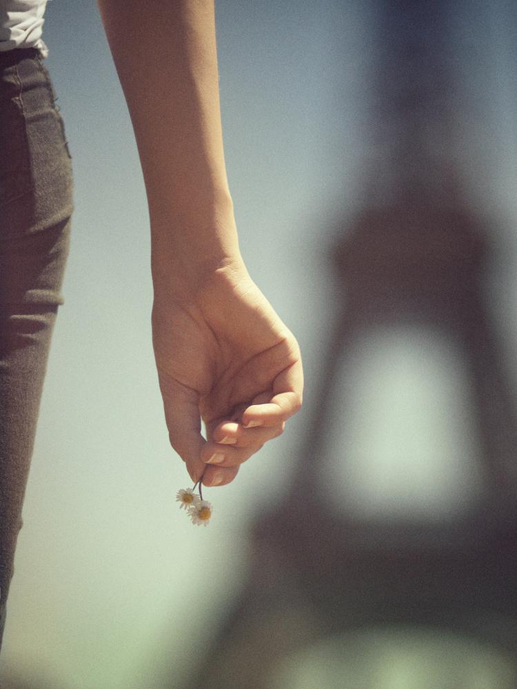 I remember Paris by Jozef Priczel