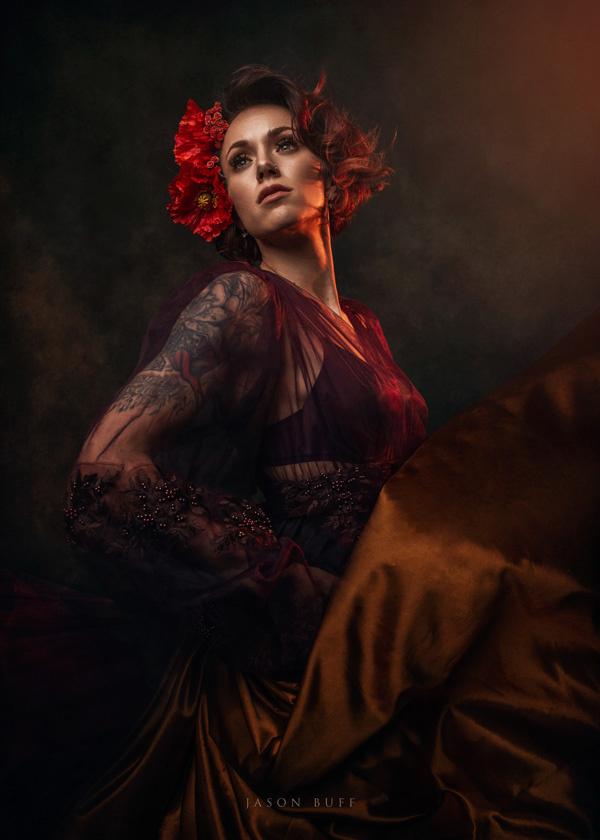 Flamenco by Jason Buff