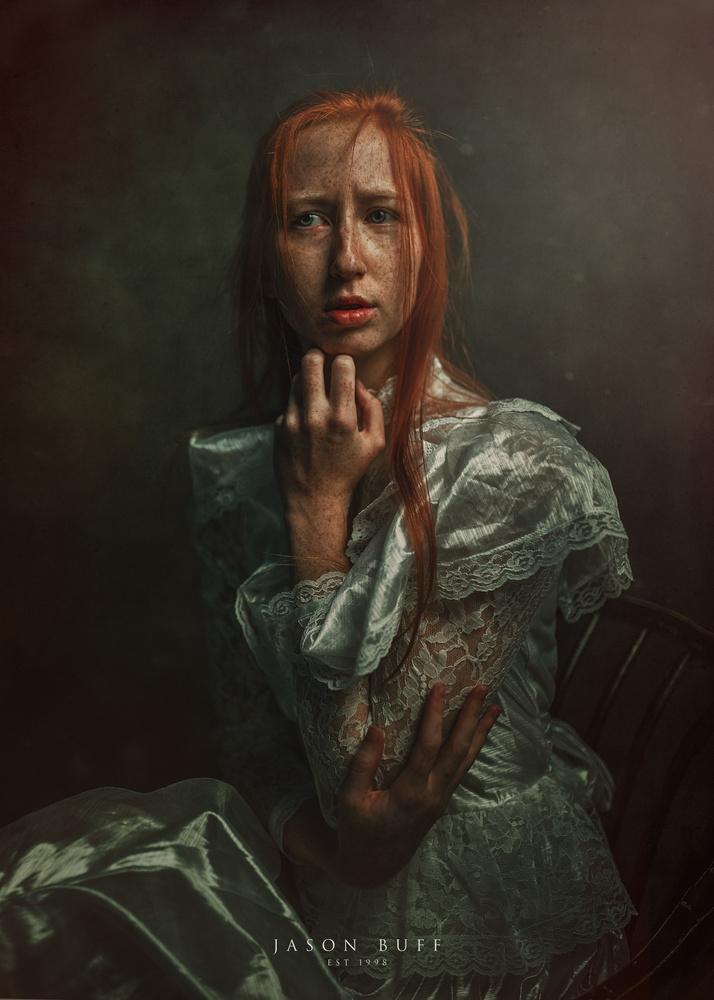 Rose by Jason Buff
