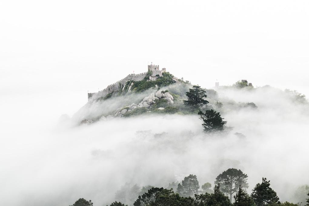 Sintra by Jolien Roos