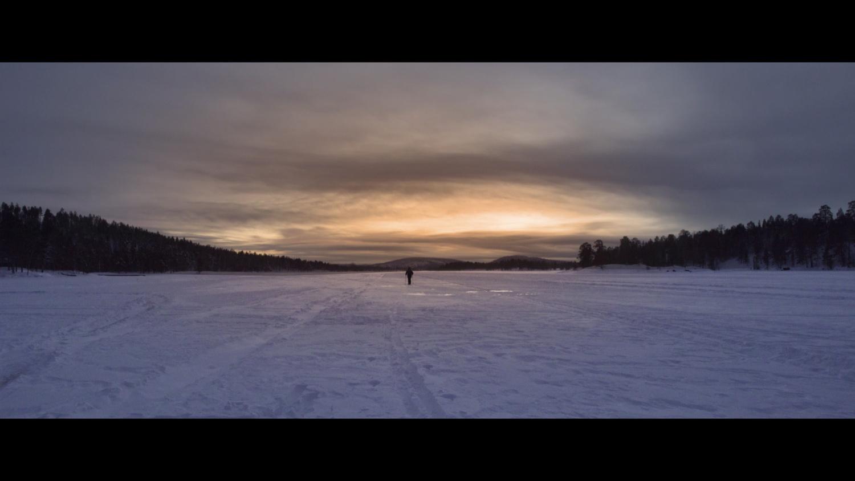 Lapland mood by Benjamin ZIEGLER