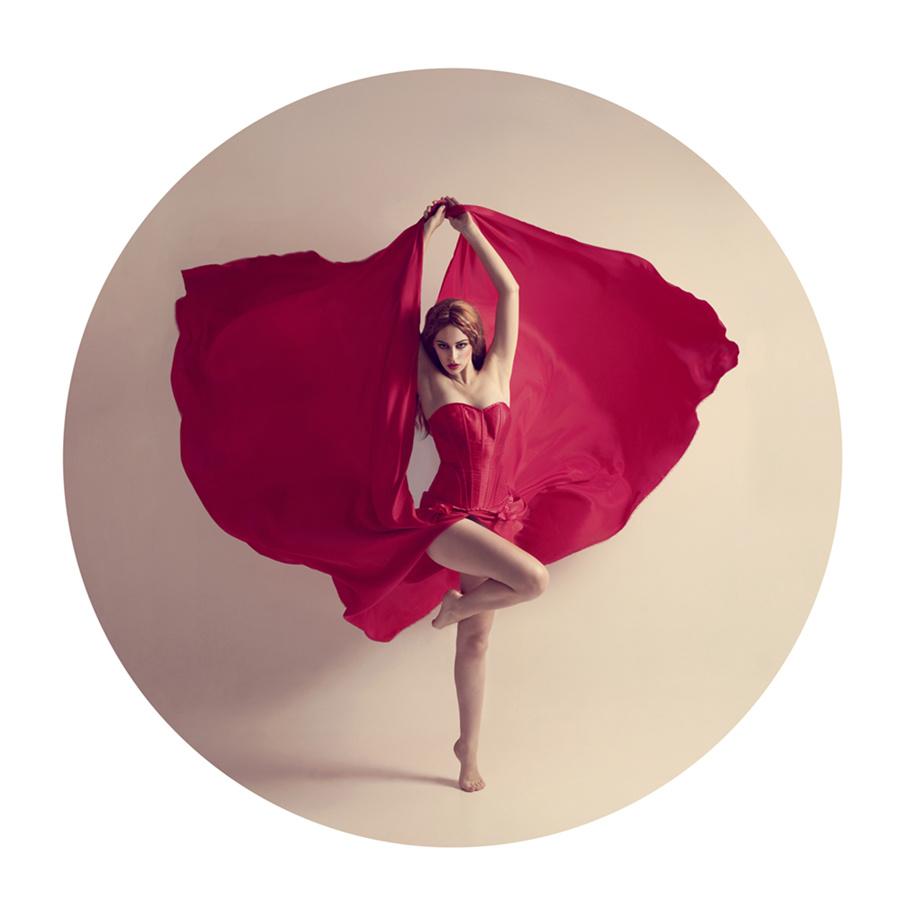 Rose by Jessica Truscott