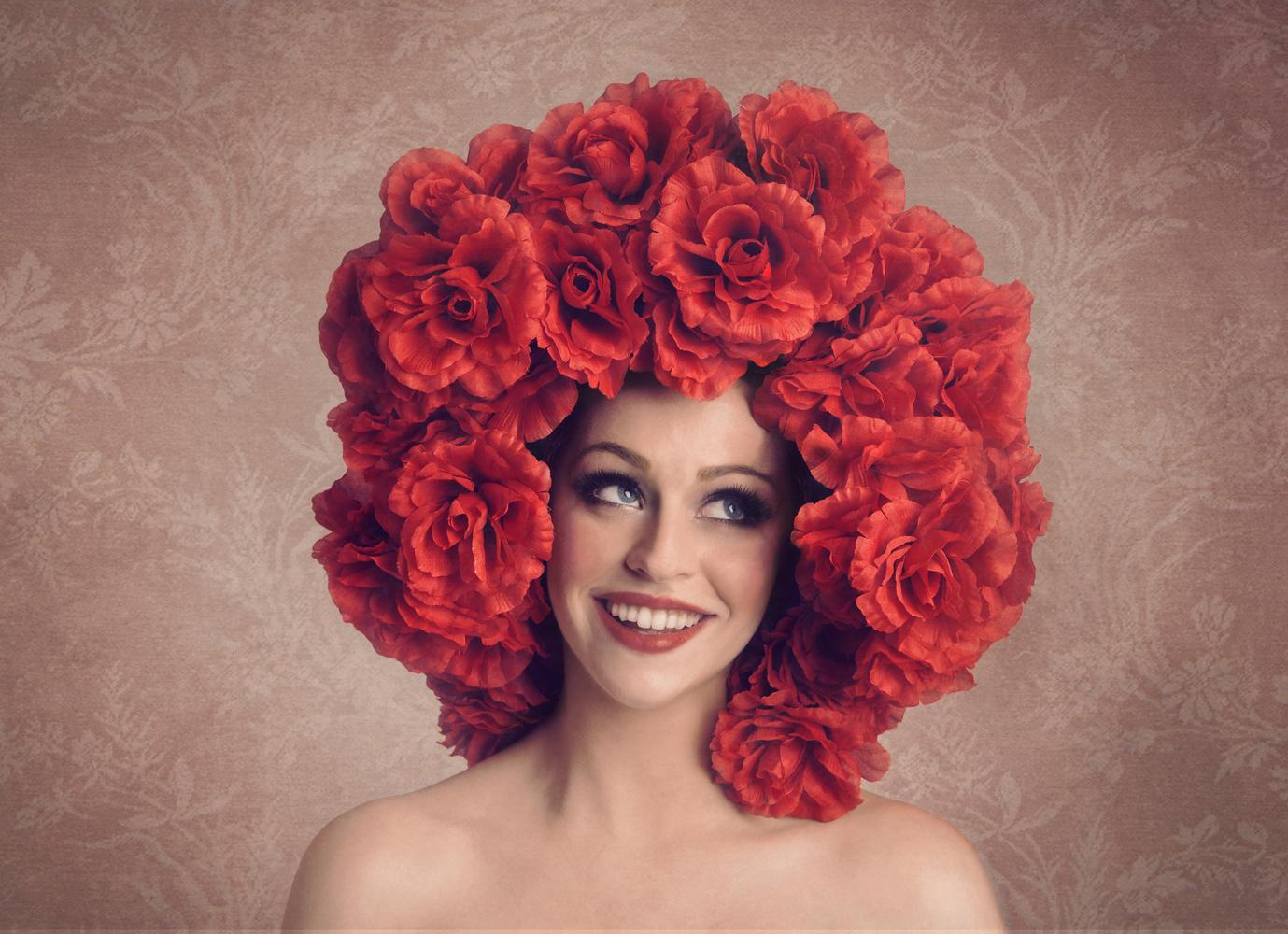 Bloom by Jessica Truscott