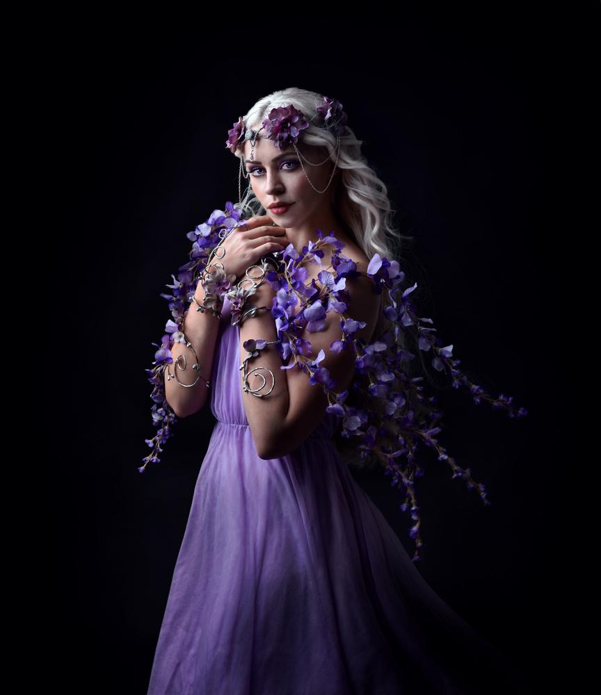 Lavender by Jessica Truscott