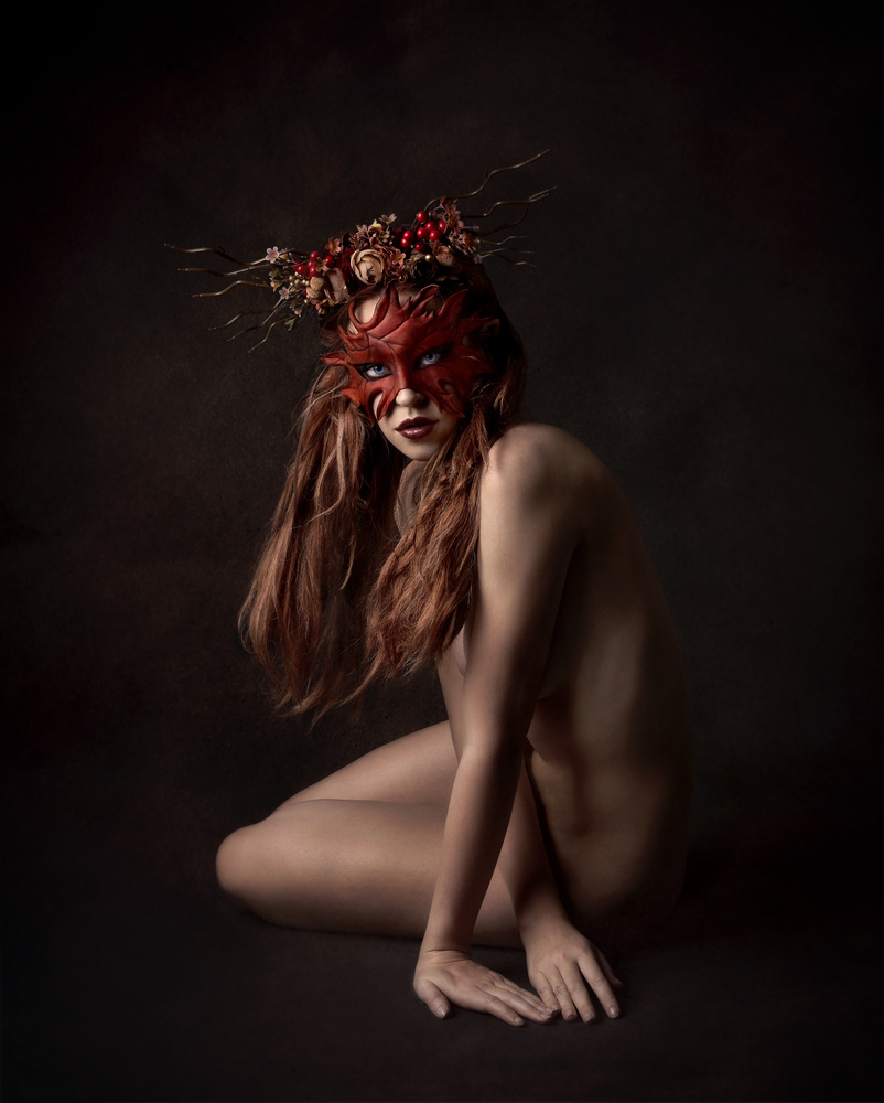 Froudian by Jessica Truscott