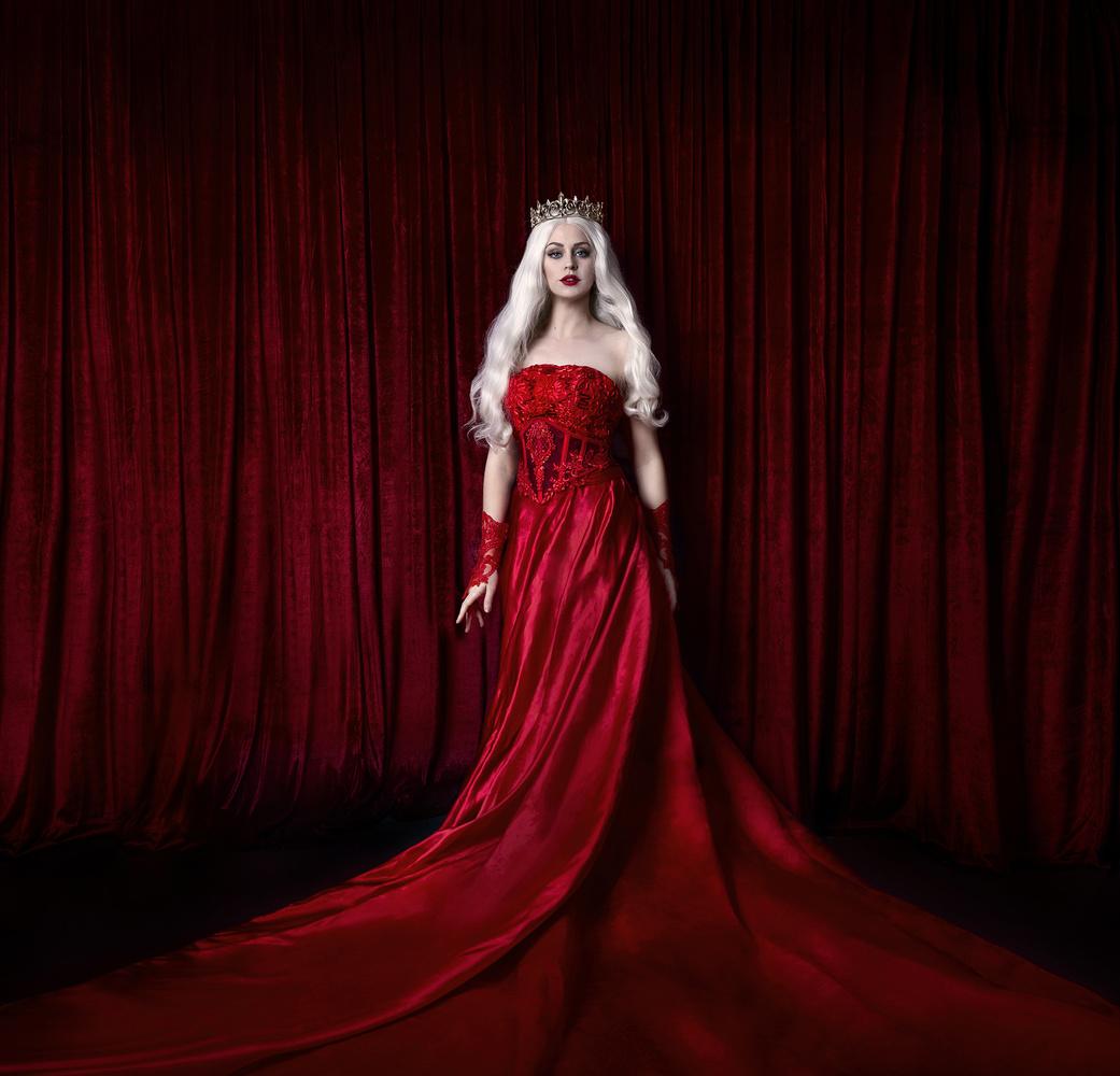 Curtain Call by Jessica Truscott