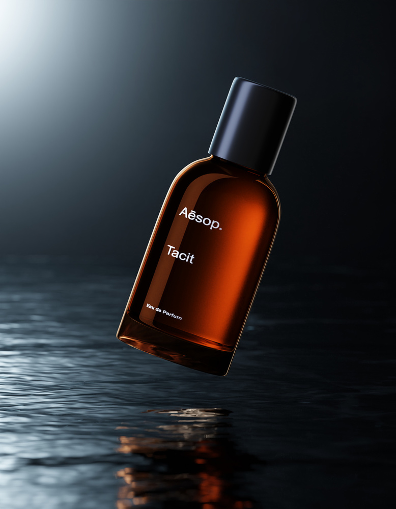 Aesop fragrance by Andrey Mikhaylov