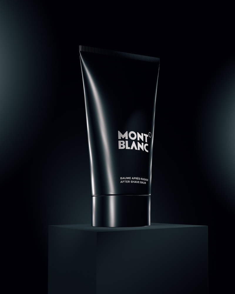Montblanc Balm by Andrey Mikhaylov