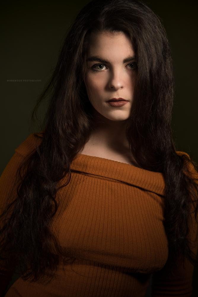 Kelsie by Jess Hess