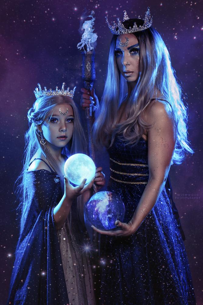 Celestial by Jess Hess