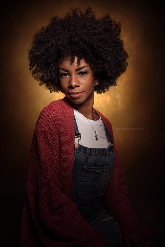 Shauna by Jess Hess