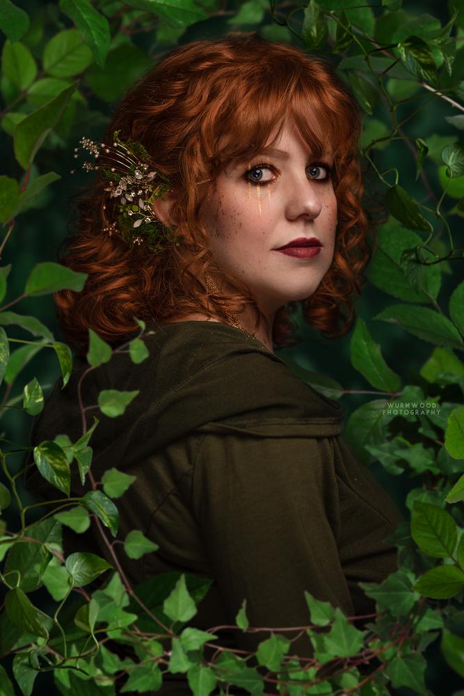 Earthen by Jess Hess