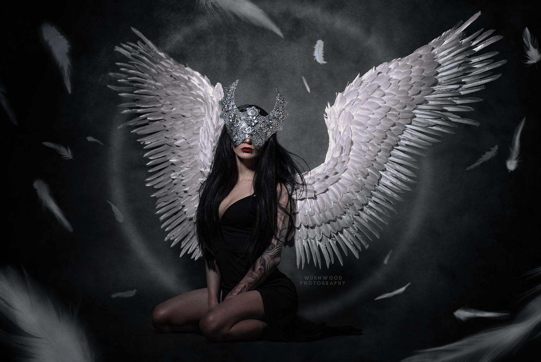 Seraphim by Jess Hess