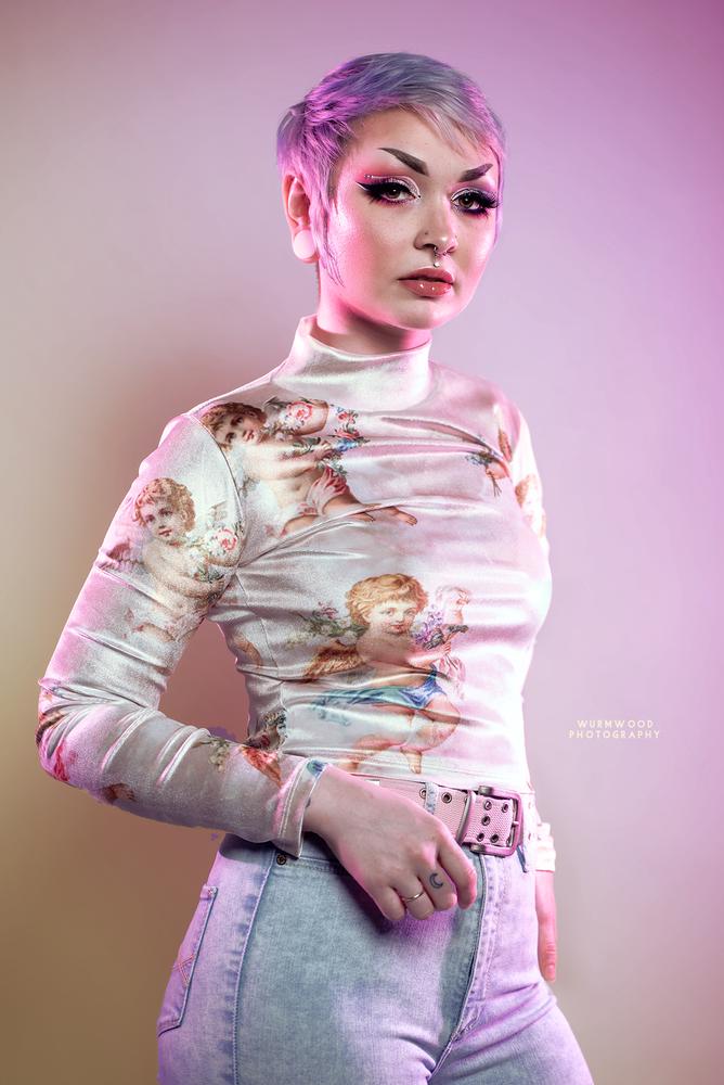 Lauren by Jess Hess