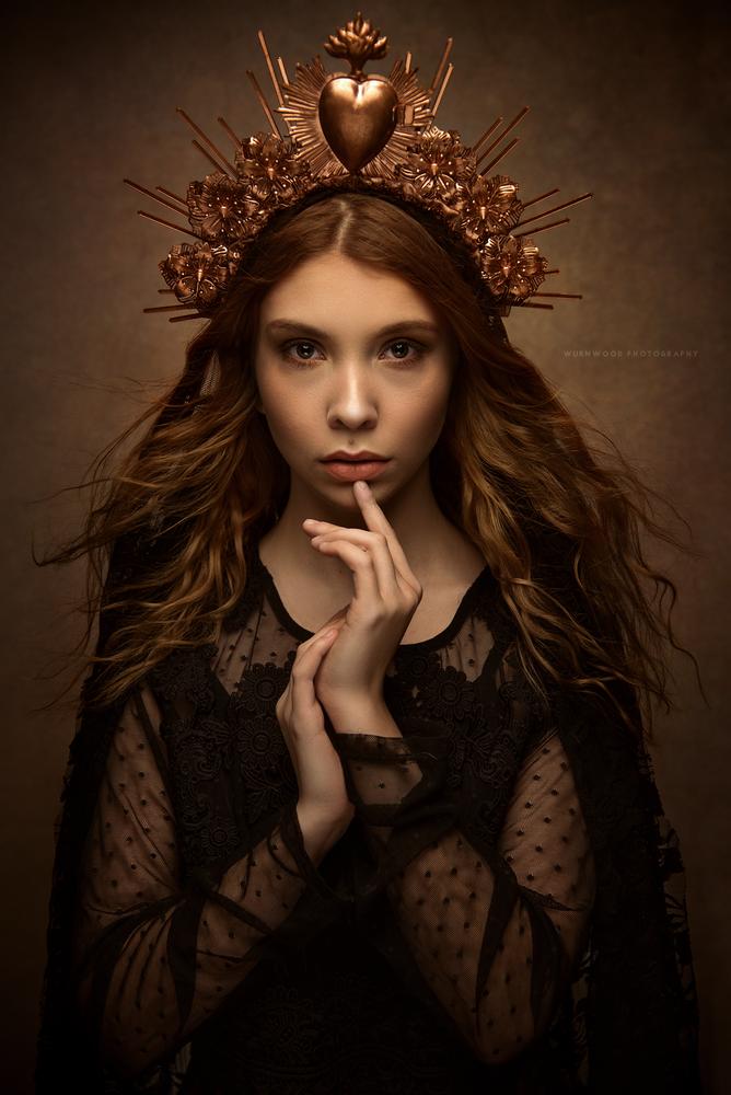 Sacrum Cor by Jess Hess