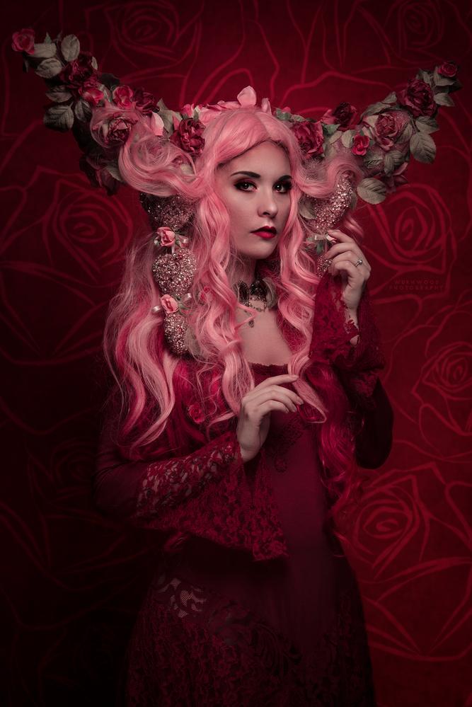 Persephone by Jess Hess