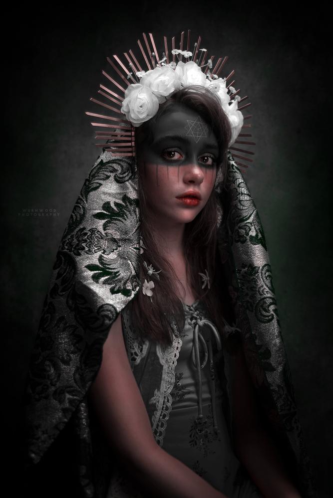 Aleah by Jess Hess