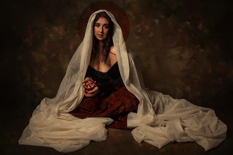 Rebirth by Jess Hess