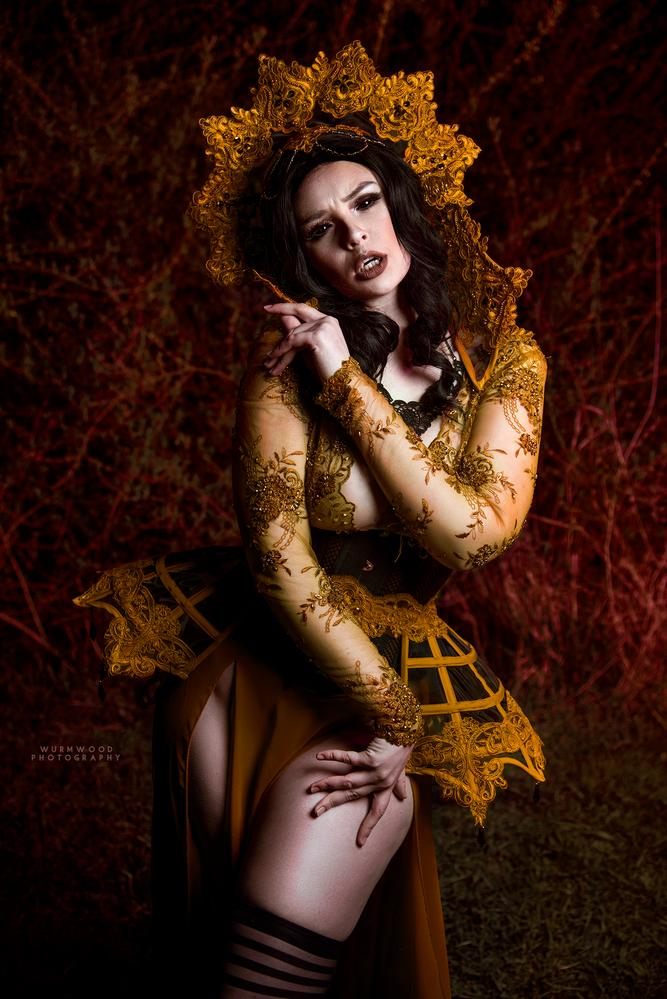 Vampyre by Jess Hess