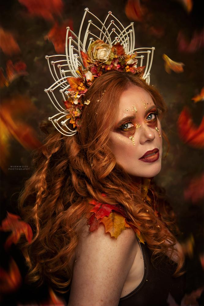 Autumn by Jess Hess