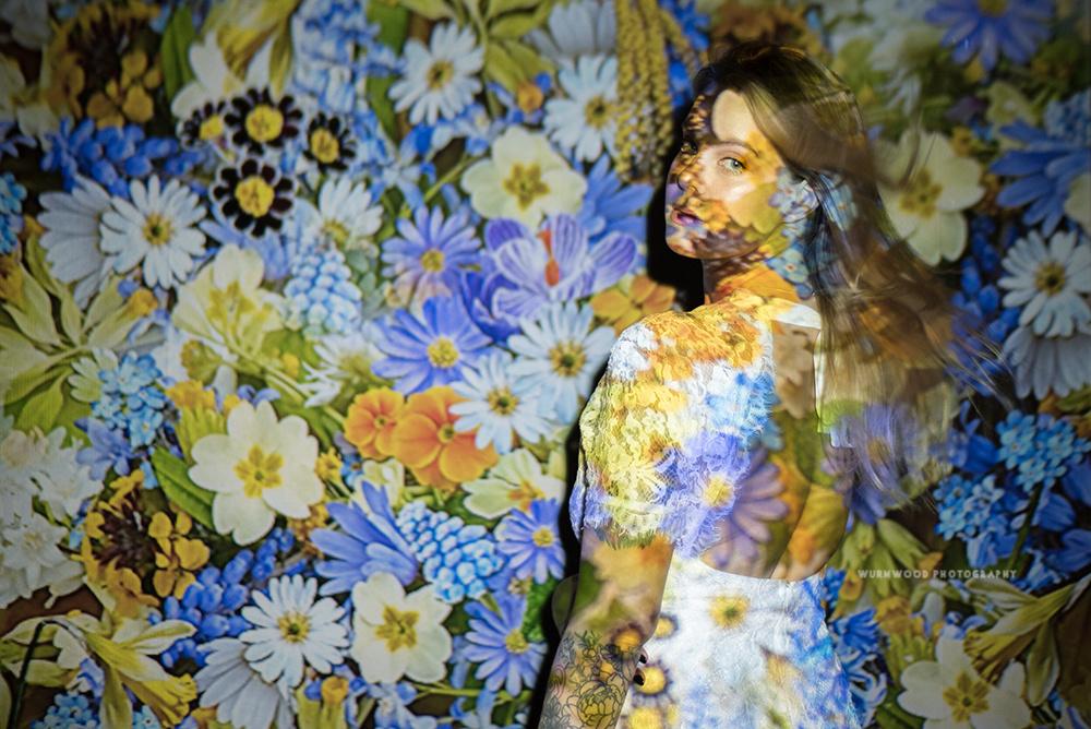 Bloom by Jess Hess