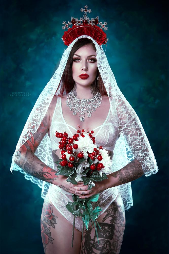 Nuptial by Jess Hess