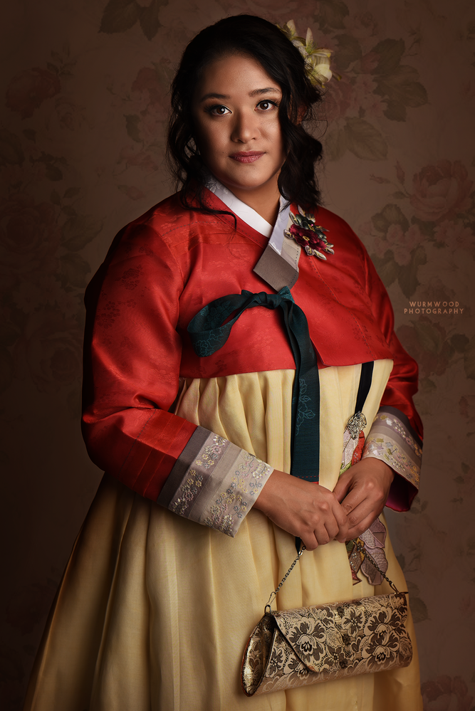 Sarah Chong Choi by Jess Hess
