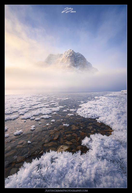 From the Mists by Justin Grimm