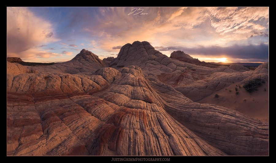 Stone Taffy by Justin Grimm