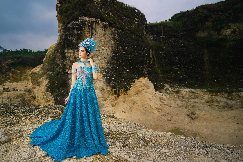 The princess by Roman Alghofiky