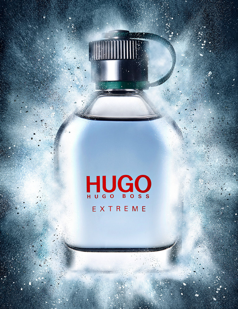 Hugo Boss by Ben Appleby